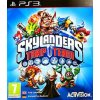 PS3 Skylanders Trap Team