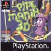 ps1 pipe mania 3d