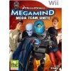 Wii Megamind: Mega Team Unite (nová)