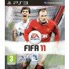 PS3 FIFA 11 CZ