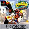 PS1 Crash Bandicoot 3 Warped Platinum