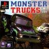 PS1 Monster trucks