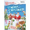 wii we wish you a merry christmas