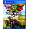 Pure Farming 2018 PlayStation 4