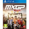 PS4 MXGP Pro The Official Motocross Videogame