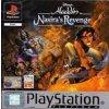 PS1 Disney's Aladdin in Nasira's Revenge Platinum