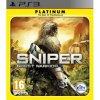 PS3 Sniper: Ghost Warrior PLATINUM