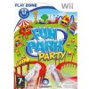 Wii Fun park party