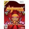 Ninjabread Man Wii