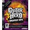 PS3 Guitar Hero greatest hits