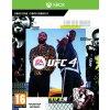 XBOX ONE UFC 4