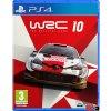 PS4 WRC 10