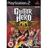 PS2 Guitar Hero: Aerosmith