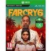 Far Cry 6 Xbox One Xbox Series X