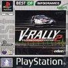 PS1 V Rally 2