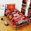 Povlečení Manchester United Patch