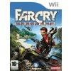 Wii Far Cry Vengeance