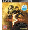 PS3 Resident Evil 5: Gold Edition