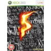 XBOX 360 Resident Evil 5: Limited Edition Steelbook