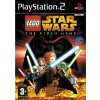 PS2 LEGO STAR WARS THE VIDEO GAME