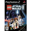 PS2 Lego Star Wars 2 original trilogy