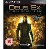 PS3 Deus Ex: Human Revolution