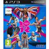 PS3 London 2012 The Official Video Game of the Olympic Games