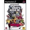 PS2 Grand Theft Auto III (GTA 3)