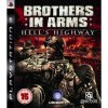 PS3 Brothers in arms: hell's highway