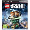 PS3 LEGO Star Wars 3: The Clone Wars