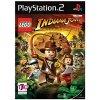 PS2  LEGO Indiana Jones: The Original Adventures