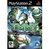 PS2 TMNT Teenage Mutant Ninja Turtles