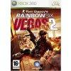 XBOX 360 Tom Clancy's Rainbow Six: Vegas 2