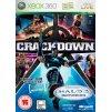 XBOX 360 Crackdown CZ