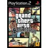 PS2 GTA San Andreas
