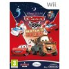 Wii Cars Toon: Mater's Tall Tales