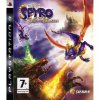 PS3 The Legend of Spyro: Dawn of the Dragon