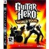 PS3 Guitar Hero World Tour