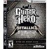 PS3 Guitar Hero Metallica