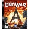 PS3 Tom Clancy's End War