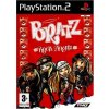 PS2 Bratz Rock Angelz