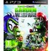 PS3 Plants Vs. Zombies Garden Warfare