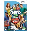 Wii The Sims 2: Pets