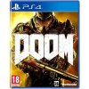 PS4 DOOM (nová)