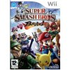 Wii Super Smash Bros. Brawl