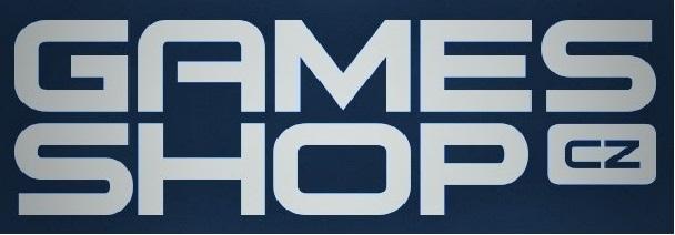 GAMES SHOP.cz