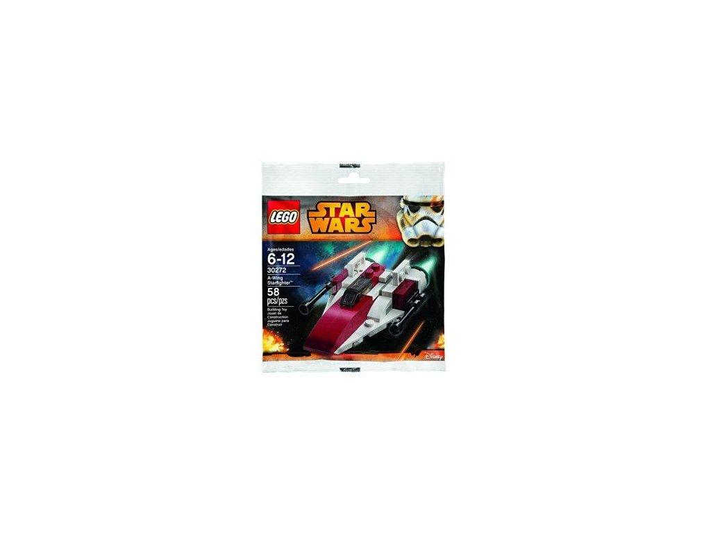 Lego Star Wars 30272:A-Wing Starfighter Set