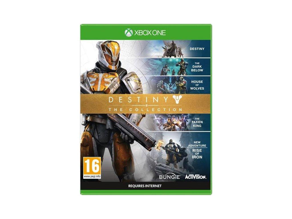 Destiny Complete Edition  XOne + dárek