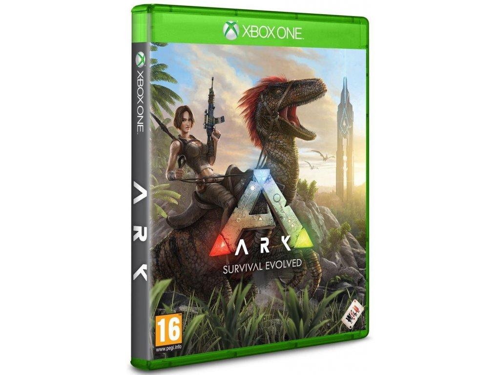 ark survival xone