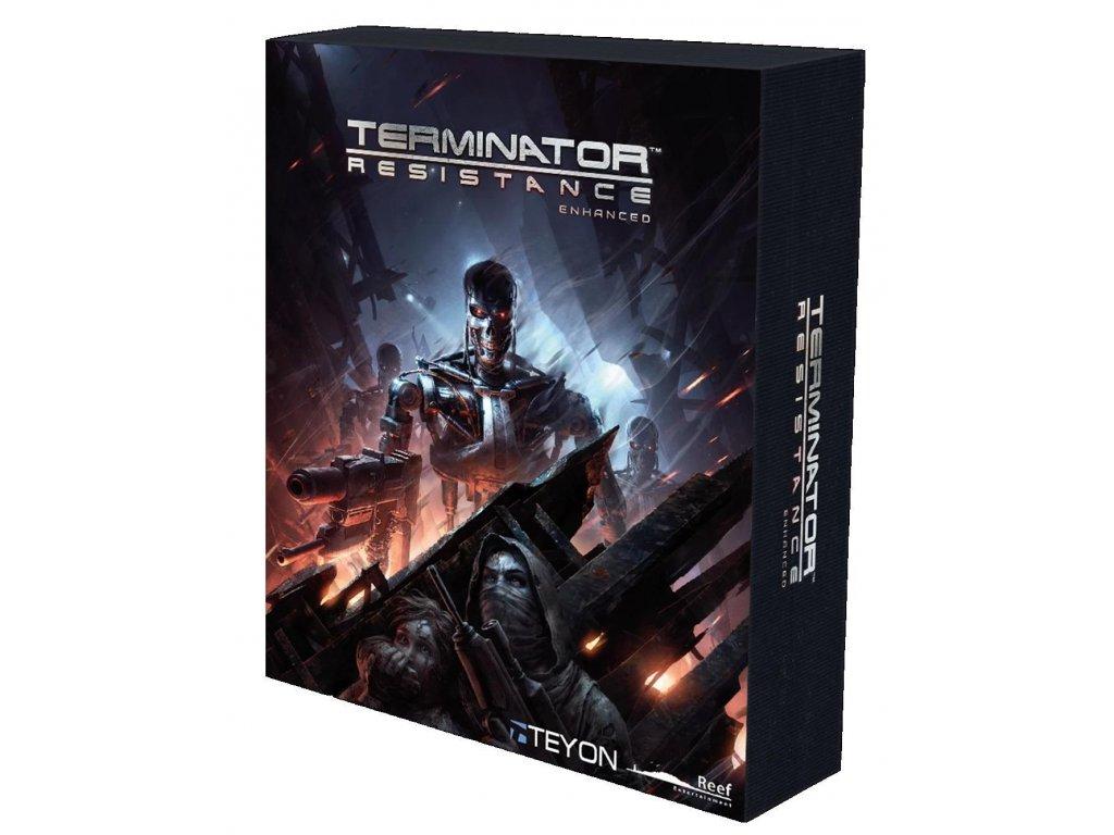 Terminator:Resistance Enhanced (Collector´s Edition) PS5